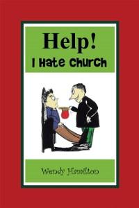 Cover Help! I Hate Church