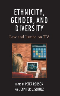 Cover Ethnicity, Gender, and Diversity