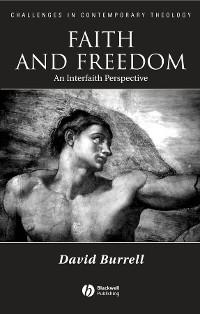 Cover Faith and Freedom