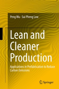 Cover Lean and Cleaner Production