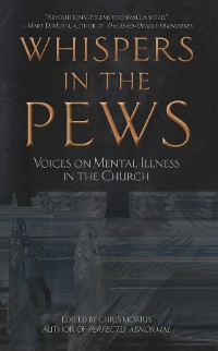 Cover Whispers in the Pews