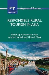 Cover Responsible Rural Tourism in Asia
