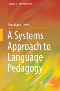 Cover A Systems Approach to Language Pedagogy