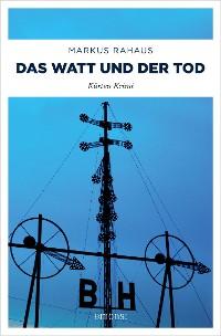 Cover Das Watt und der Tod