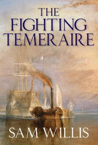 Cover Fighting Temeraire