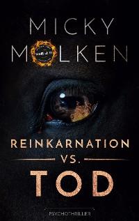 Cover Reinkarnation vs. Tod