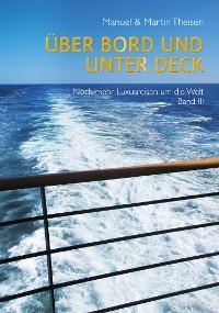 Cover Über Bord und unter Deck