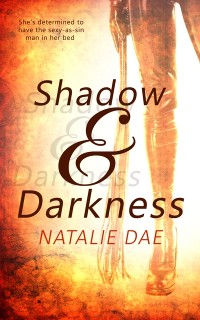 Cover Shadow and Darkness