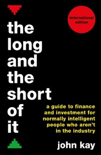 Cover Long and the Short of It (International edition)