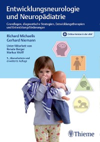 Cover Entwicklungsneurologie und Neuropädiatrie