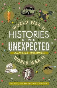 Cover Histories of the Unexpected: World War II