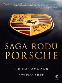Cover Saga rodu Porsche