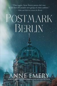 Cover Postmark Berlin