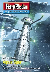 Cover Perry Rhodan 3086