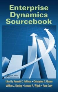 Cover Enterprise Dynamics Sourcebook