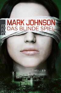 Cover Das blinde Spiel