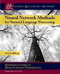 Cover Neural Network Methods in Natural Language Processing