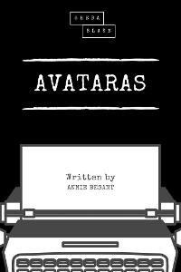 Cover Avatâras