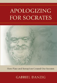 Cover Apologizing for Socrates