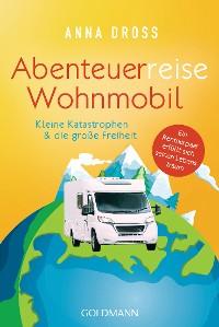 Cover Abenteuerreise Wohnmobil