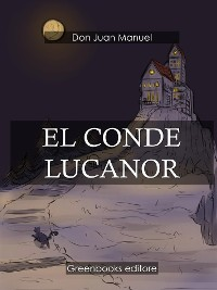 Cover El Conde Lucanor
