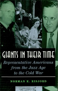 Cover Giants in their Time