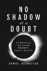 Cover No Shadow of a Doubt