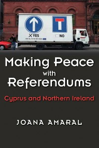 Cover Making Peace with Referendums