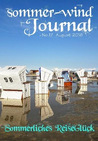 Cover sommer-wind-Journal August 2018