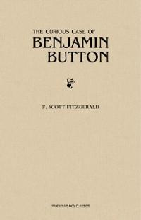 Cover Curious Case of Benjamin Button