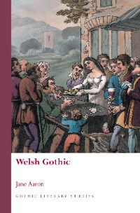 Cover Welsh Gothic