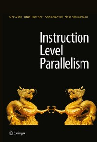 Cover Instruction Level Parallelism