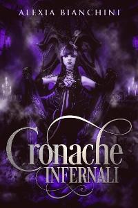 Cover Cronache infernali