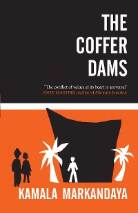 Cover THE COFFER DAMS