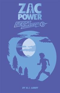 Cover Zac Power Mega Mission #3