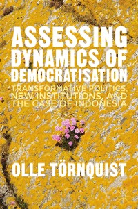 Cover Assessing Dynamics of Democratisation
