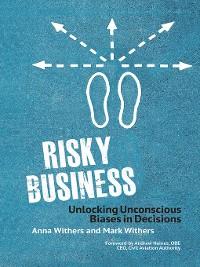 Cover Risky Business