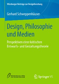 Cover Design, Philosophie und Medien