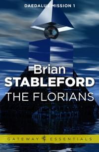 Cover Florians: Daedalus Mission 1
