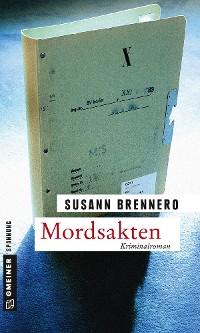 Cover Mordsakten