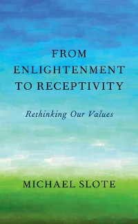 Cover From Enlightenment to Receptivity
