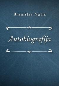 Cover Autobiografija