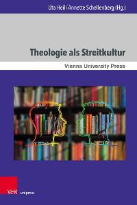 Cover Theologie als Streitkultur