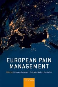 Cover European Pain Management