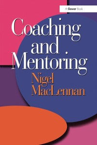 Cover Coaching and Mentoring