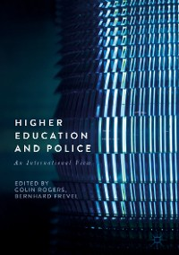 Cover Higher Education and Police