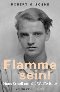 Cover Flamme sein!