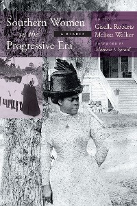 Cover Southern Women in the Progressive Era
