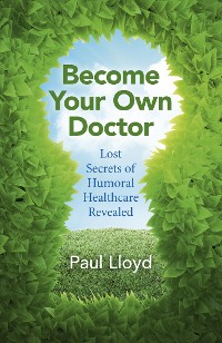 Cover Become Your Own Doctor