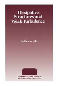 Cover Dissipative Structures and Weak Turbulence